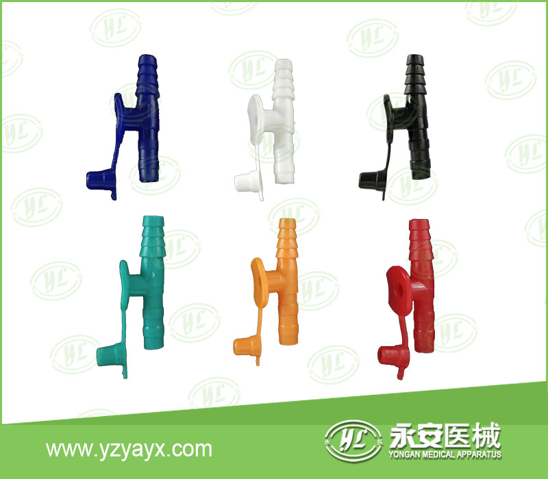 上海吸痰管配件
