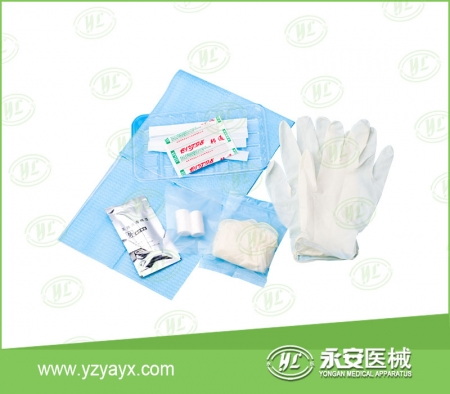 上海透析护理包