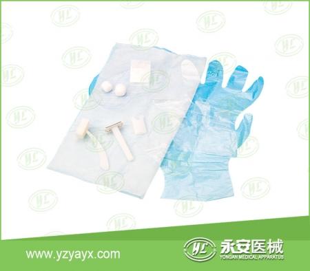 上海备皮包