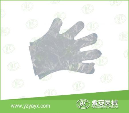 常州薄膜手套