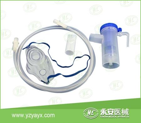 一次性使用氧气雾化器