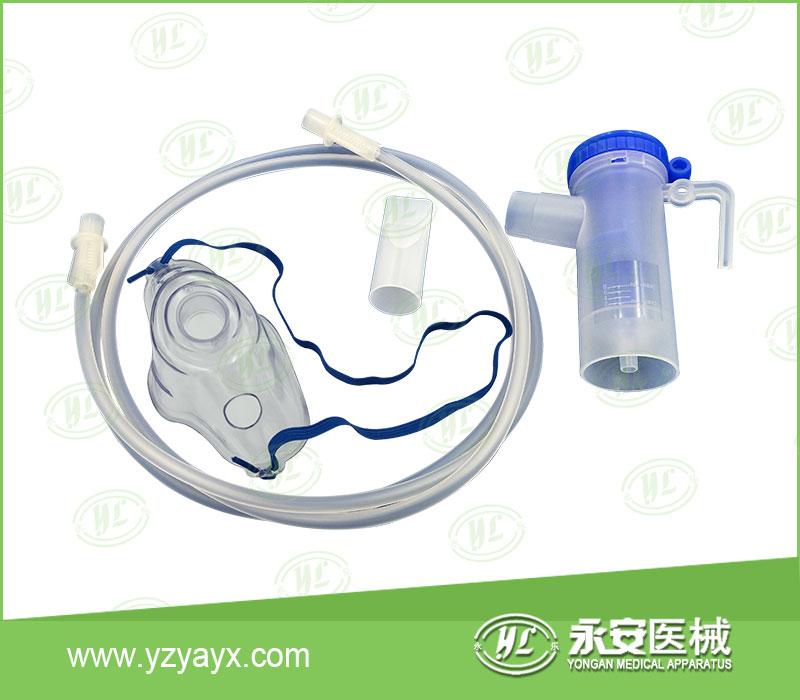 一次性医用使用氧气雾化器